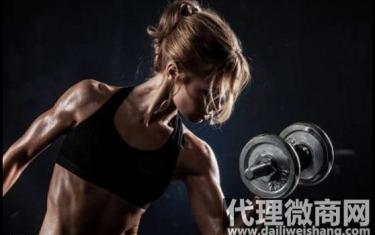 健身怎么减腹部赘肉的运动推荐给大家
