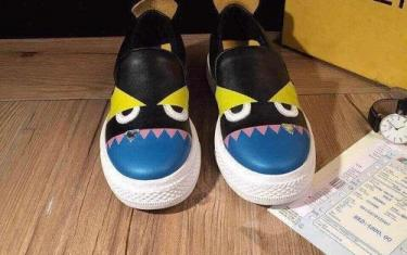 听说过a货鞋子批发价格图片大全吗,行内多少钱?