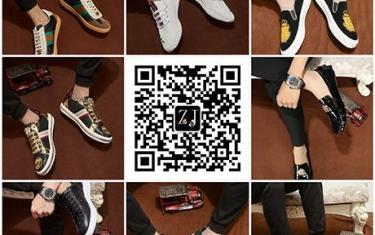 广州外贸代购级原单奢侈品复刻一比一男女鞋