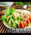 饺妈妈水饺心心念念的味道诚邀你的加盟