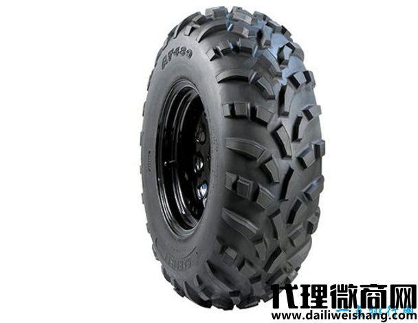 卡莱尔AT489C ATV轮胎