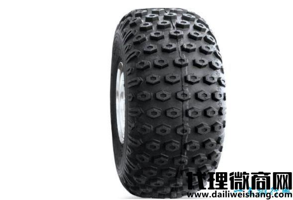 Kenda蝎子K290 ATV轮胎-20 * 10-8