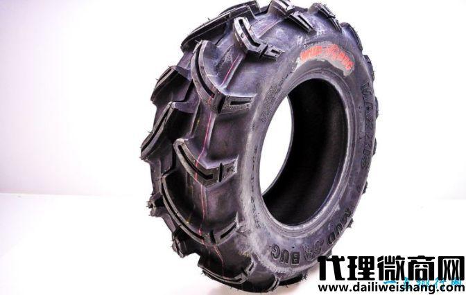 Maxxis M961泥浆前轮胎