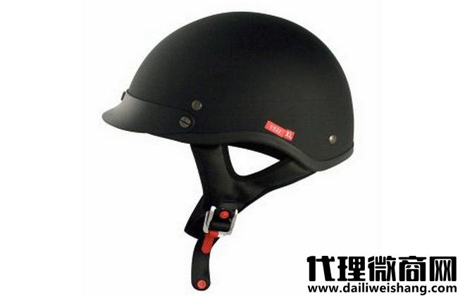 VCAN V531半盔