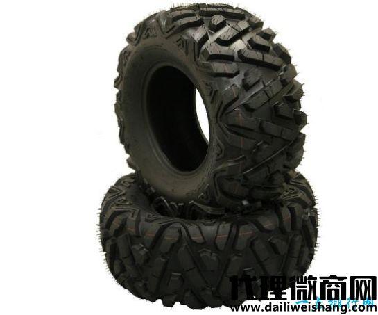万达ATV / UTV轮胎