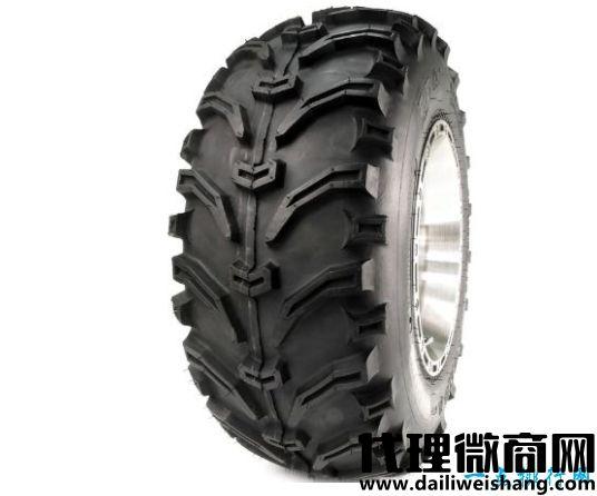 Kenda Bearclaw K299ATV轮胎
