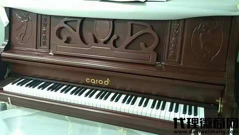 全新卡罗德钢琴两台     刚拆包装  急售2