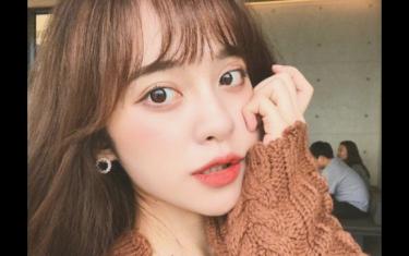 西柚色眼影怎么画图解 韩国西柚色眼妆画法教程