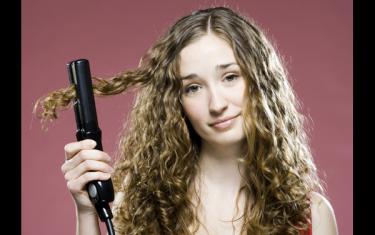 孕妇可以用卷发棒卷头发吗 怀孕能用卷发棒吗