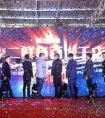 李二鲜鱼火锅20周年时光盛典厨艺PK赛