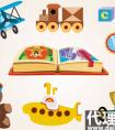 儿童玩具专卖店加盟