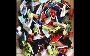 莆田鞋和正品篮球鞋的区别!