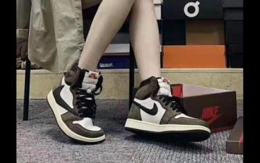 晋江鞋和莆田鞋的区别!
