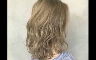 夏季六款经典发色推荐 2020女生流行发色