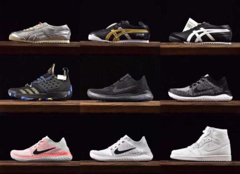 莆田鞋专柜品质是什么级别?