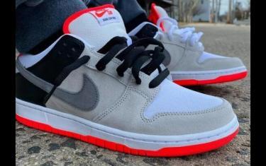 Nike莆田鞋质量怎么样?