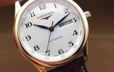 如何鉴别高仿浪琴手表_怎么辨别浪琴手表的真假