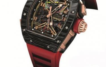 女款高仿理查德米勒手表怎么样?