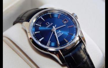 欧米茄明亮之蓝手表价格,高仿欧米茄明亮之蓝手表怎么样?