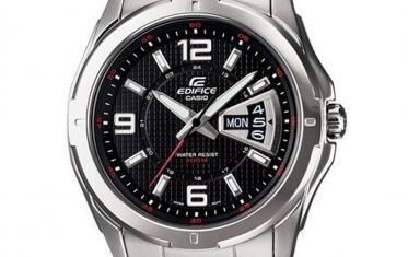 高仿卡西欧手表价位多少钱?