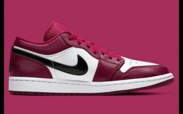 aj1玫红色鞋有哪几款?