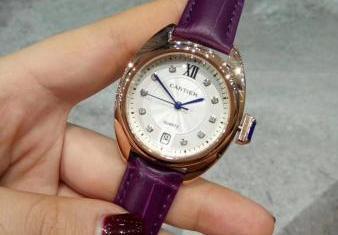 高仿卡地亚手表那个厂好?