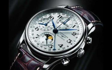 高仿名匠双历手表怎么样?