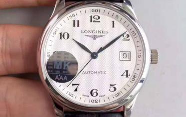 广东高仿浪琴手表怎么样?