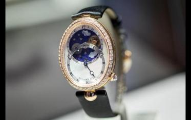 宝玑那不勒斯皇后高仿手表怎么样?