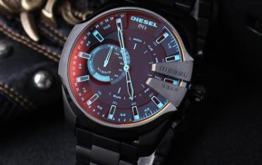 手表迪赛高仿的质量怎么样?