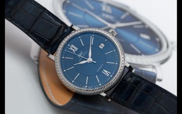 高仿万国柏涛菲诺手表质量怎么样?