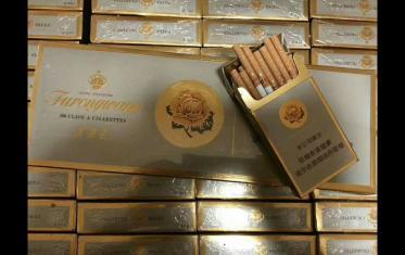 出口香烟一手货源 免税硬中华烟160一条