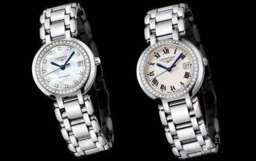 浪琴心月高仿手表多少钱?