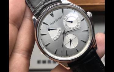 积家小丑手表高仿的怎么样?