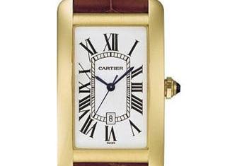 卡地亚高仿系列手表怎么样?