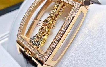 高仿的昆仑金桥手表怎么样?