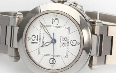 卡地亚帕莎高仿手表怎么样 卡地亚帕莎和蓝气球哪个好?