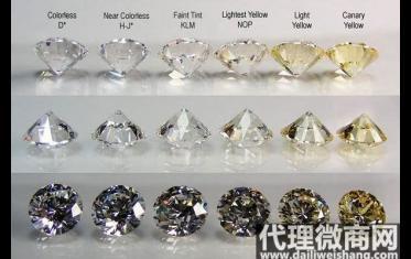 m色钻石一克拉多少钱