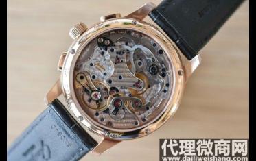 十大名表没有格拉苏蒂 格拉苏蒂的手表档次就这么低?