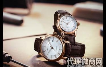 海鸥手表是什么档次