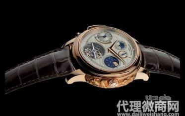 一般什么人戴江诗丹顿手表