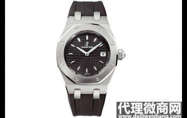 皇家橡树入门级手表价格 高性价比手表推荐男士