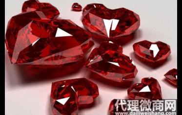 奢侈品红宝石和钻石哪个保值