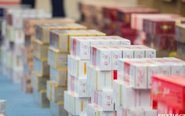 正品香烟批发一手货源厂家,正品烟草批发货到付款