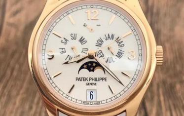 百达翡丽高仿月相手表怎么样,百达翡丽普通人可以买吗