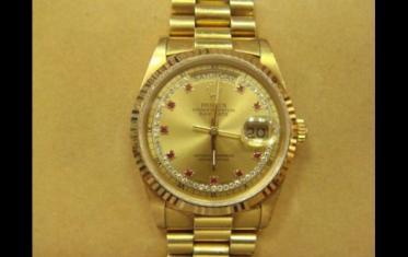 劳力士手表真假图对比/N厂劳力士一比一复刻手表多少钱