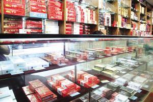 香烟网购品牌有哪些?香烟如何定价的?