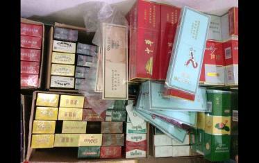 免税香烟一手批发-免税香烟货源哪里找?