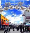 柳州金鹅小商品市场