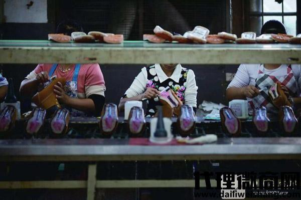 针对莆田鞋业问题的四个举措建议
